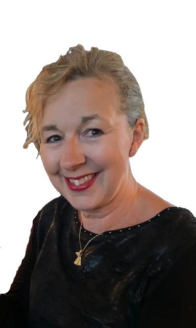 Carolyn Kershaw
